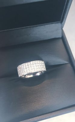 gents wedding band