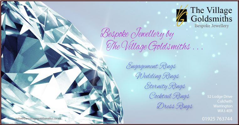 your personal high quality bespoke fine jewellery